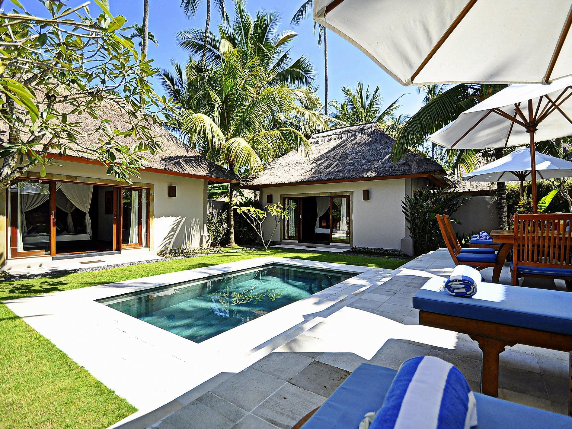 Hotell Villa Sasoon