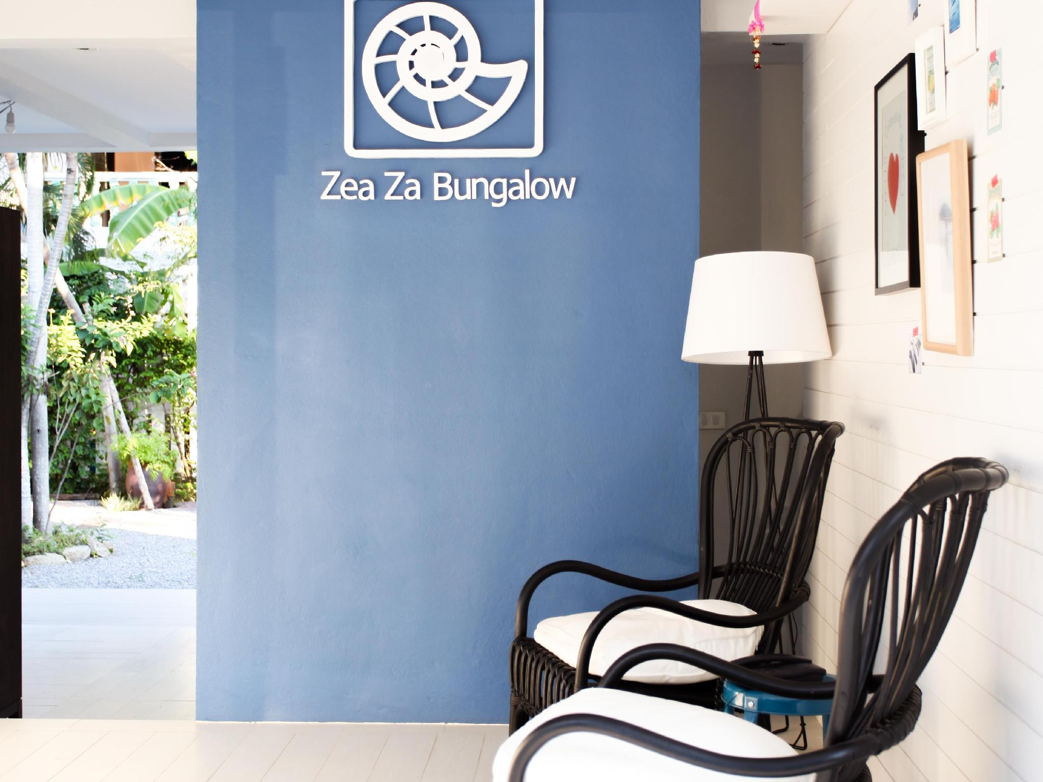 ZeaZa Bungalow - Hotell och Boende i Thailand i Asien
