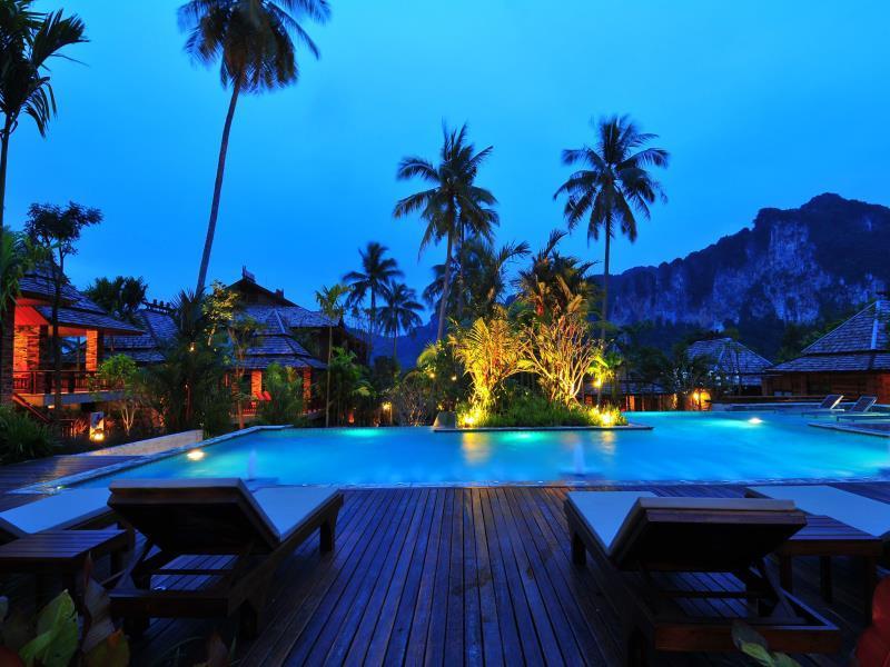 Aonang Phu Pi Maan Resort and Spa - Hotels and Accommodation in Thailand, Asia