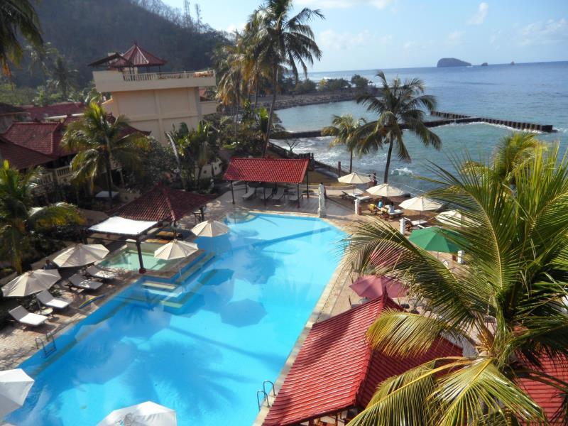 Hotell Bali Palms Resort