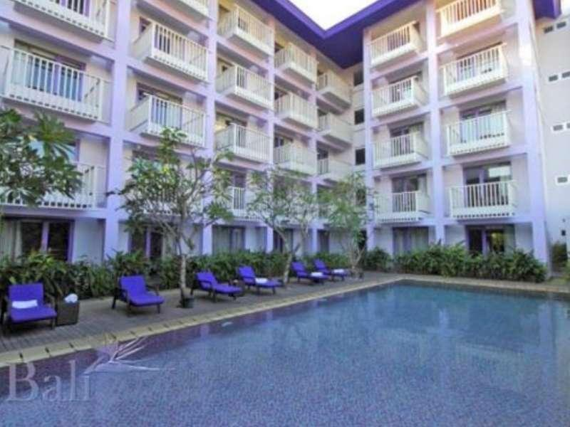 Hotell Berry Hotel