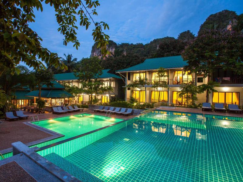 Dream Valley Resort - Hotels and Accommodation in Thailand, Asia