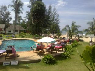 gooddays lanta beach resort