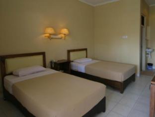Hotel Hapel Semer Bali - Guest Room