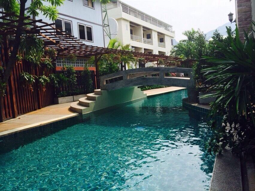 JJ Residence - Hotels and Accommodation in Thailand, Asia
