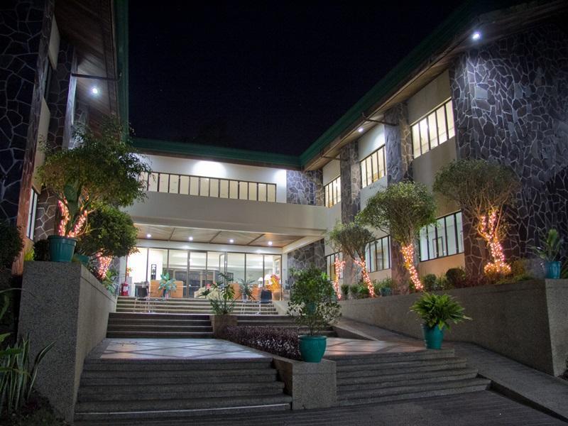 Phinma Training Center Tagaytay