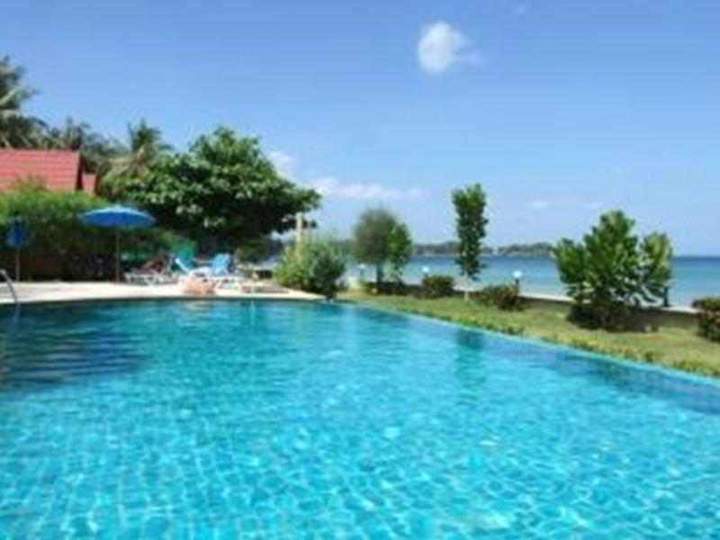 Hotell Salatan Resort i , Koh Lanta (Krabi). Klicka för att läsa mer och skicka bokningsförfrågan