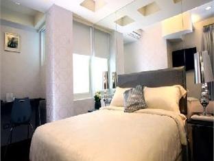Taipei Easy Stay Inn - Room type photo