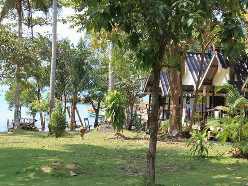 Vanalee Resort - Hotels and Accommodation in Thailand, Asia
