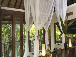 Villa Bayanaka Bali - Guest Room