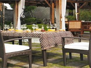 Villa Bayanaka Bali - Restaurant
