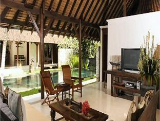 Villa Bayanaka Bali - Interior