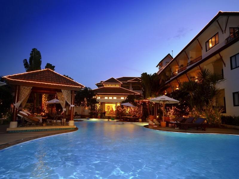 Hotell Anchana Resort i , Prachuap Khiri Khan. Klicka för att läsa mer och skicka bokningsförfrågan
