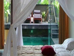 峇里島金巴蘭大象精品別墅 峇里 - 客房