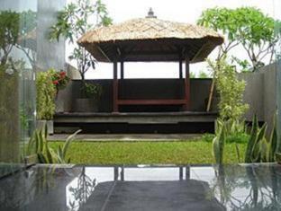 峇里島金巴蘭大象精品別墅 峇里 - 設施