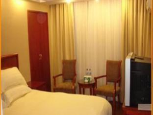 GreenTree Inn Changzhou Juqian Street - Room type photo