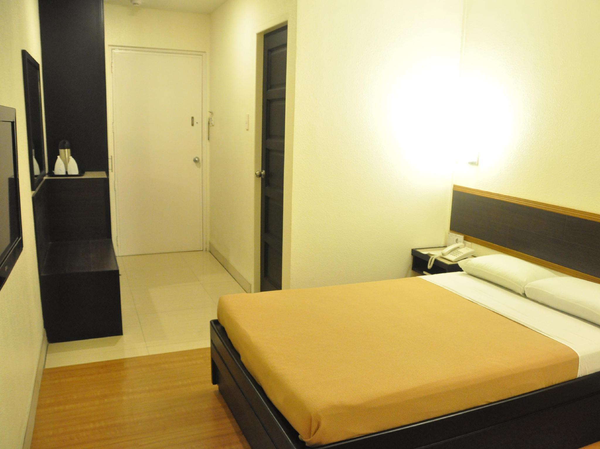 Hotell Iloilo Midtown Hotel