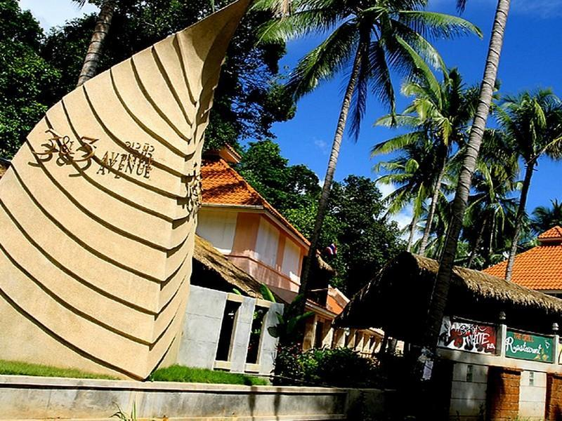 Mandalay Lodge - Hotels and Accommodation in Thailand, Asia