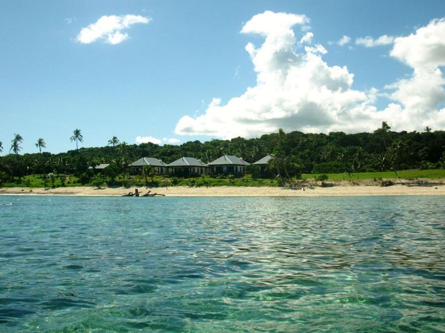 Namuka Bay Resort - Hotels and Accommodation in Fiji, Pacific Ocean And Australia