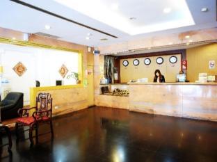 Nan Pao Hotel Tainan - Lobby