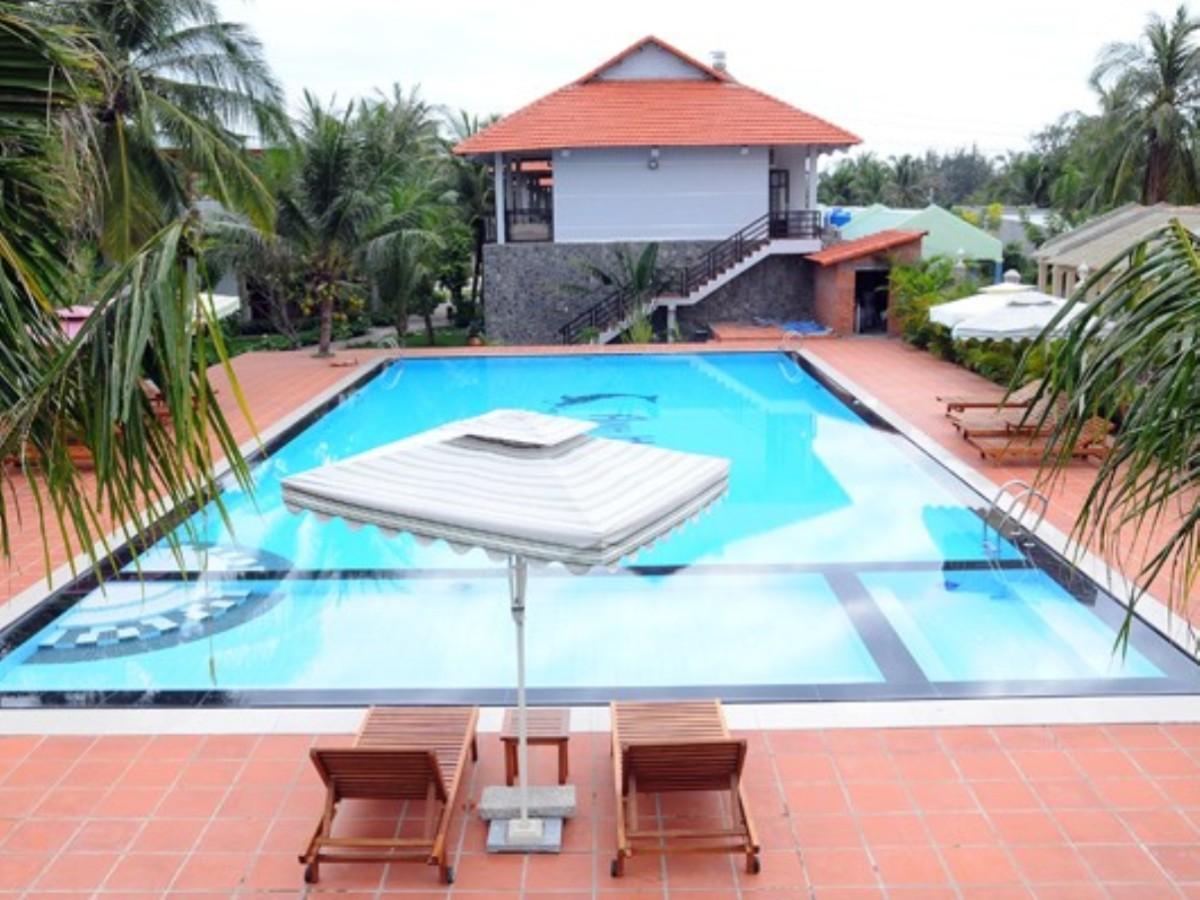 Hotell Sand Garden Resort