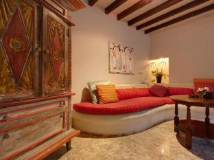 Villa Kresna Boutique Villa Bali - Interijer hotela