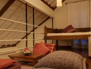 Villa Kresna Boutique Villa Bali - Gostinjska soba