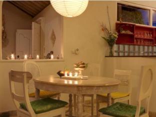 Villa Kresna Boutique Villa Bali - Wnętrze hotelu