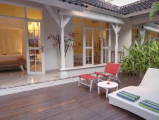 Villa Kresna Boutique Villa Bali - Fasilitas