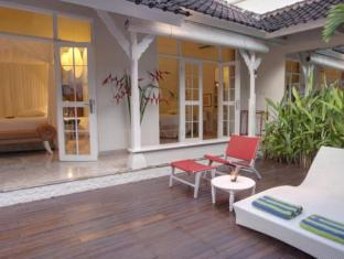 Villa Kresna Boutique Villa Bali - Fasiliteter