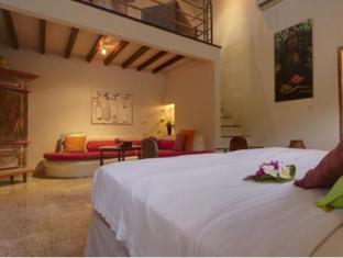 Villa Kresna Boutique Villa Bali - Pokój gościnny