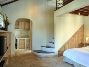 Villa Kresna Boutique Villa Bali - Kamar Tidur