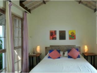 Villa Kresna Boutique Villa Bali - Gästezimmer