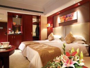 Yuloon Hotel Hongqiao Airport - Room type photo