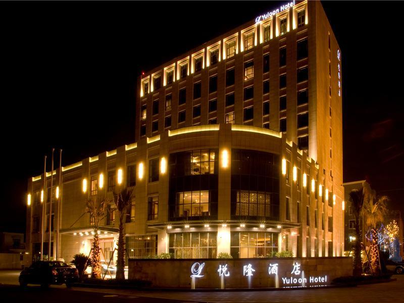 Yuloon Hotel Hongqiao Airport