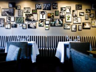 Fierro Hotel Buenos Aires Buenos Aires - Food, drink and entertainment