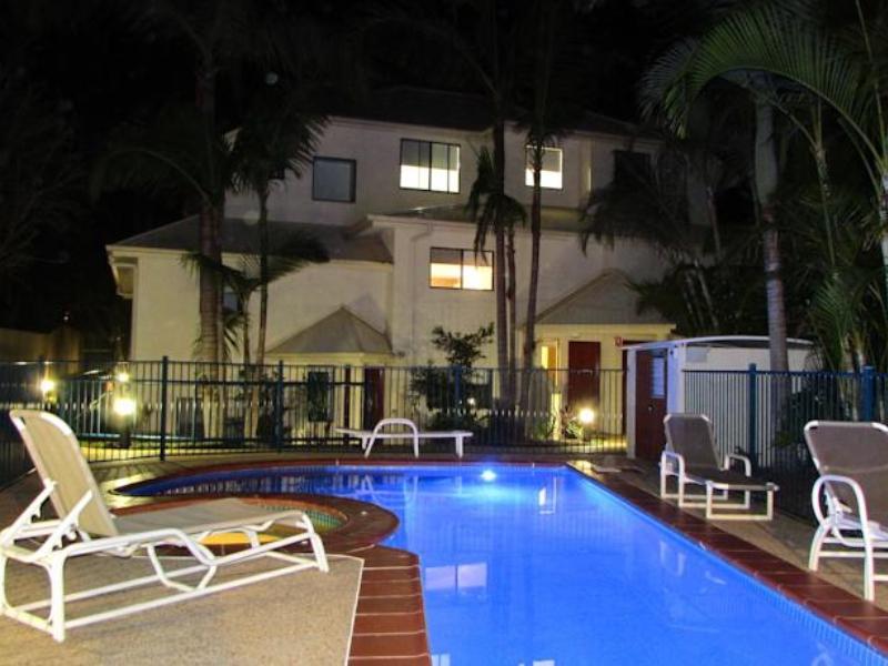 Gosamara Apartments - Hotell och Boende i Australien , Byron Bay