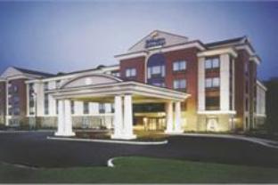 Holiday Inn Express Rockport Bay View