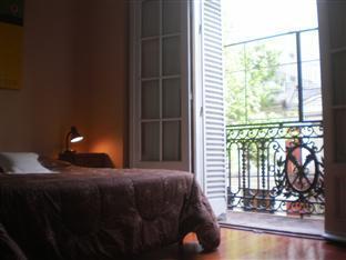Hostel Dreams Belgrano Buenos Aires - Double Room