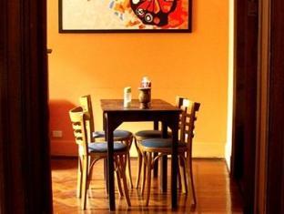 Hostel Dreams Belgrano Buenos Aires - Interior