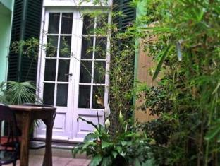 Hostel Dreams Belgrano Buenos Aires - Balcony/Terrace