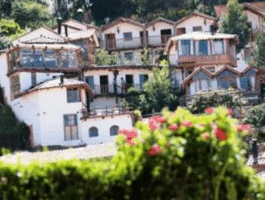 Hotel Casa de Campo Cusco - Hotell och Boende i Peru i Sydamerika