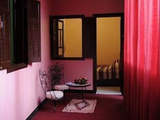Hotel El Kennaria Marrakech - Interior