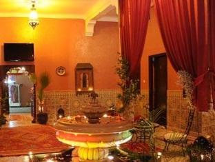 Hotel El Kennaria Marrakech - Lobby
