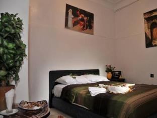 Hotel El Kennaria Marrakech - Guest Room