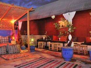 Hotel El Kennaria Marrakech - Suite Room