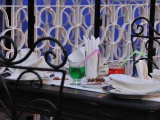 Hotel El Kennaria Marrakech - Balcony/Terrace