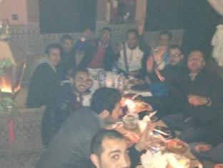 Hotel El Kennaria Marrakech - Pub/Lounge