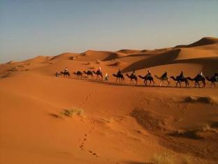 Hotel El Kennaria Marrakech - Surroundings