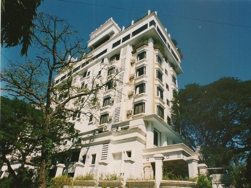 Hotel Karl Residency - Hotell och Boende i Indien i Mumbai